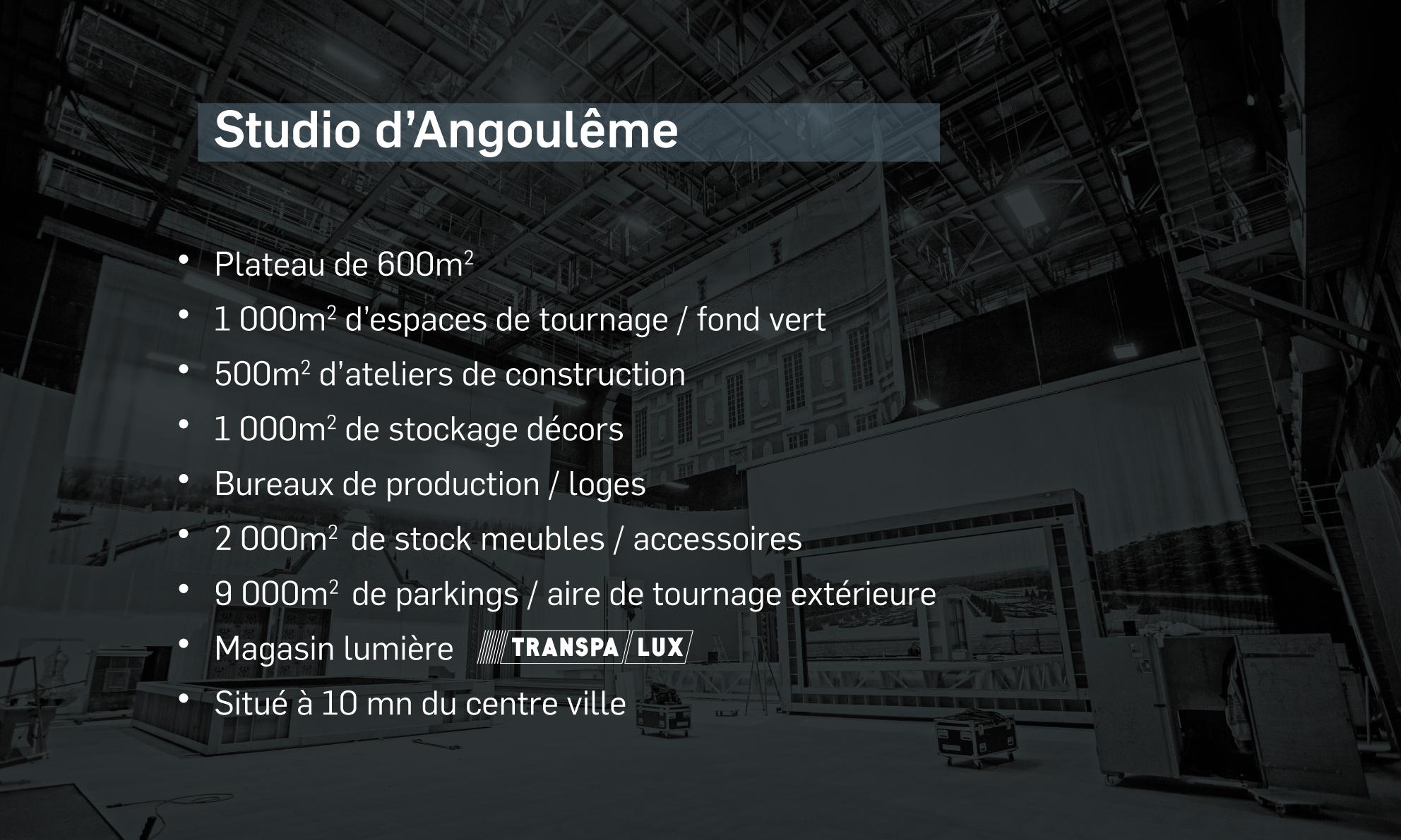 Studios dangoulème u2013 transpastudios u2013 transpastudios